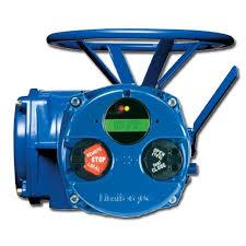 Limitorque Electric Actuators, MX, QX, L120, SMB