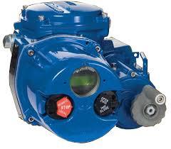Limitorque QX Electric Actuators
