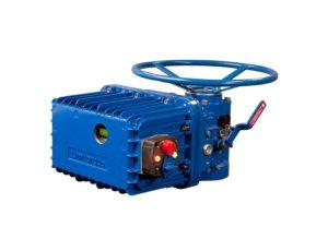 limitorque l120 electric actuators