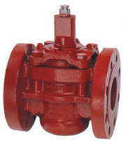 Nordstrom Lubricated Plug Valve