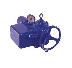 Limitorque SMB Electric Actuators